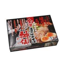 画像3: 金澤濃厚中華そば 神仙 金沢ラーメン 2食入 (3)