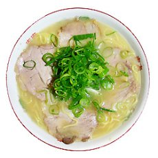 画像1: 京都ラーメン天天有(鶏の白濁スープ・2食入り)ご当地ラーメン 常温保存 半生麺 (1)
