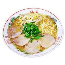 画像7: 広島中華そば陽気3食入(豚骨醤油)ご当地ラーメン 常温保存 半生麺 (7)