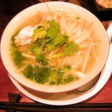 画像2: ビッチ・ベトナムフォー 2.5mm 400g (米麺・ライスヌードル) (2)