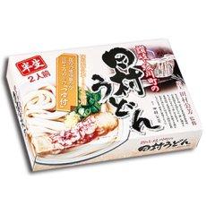 画像3: 讃岐うどん 田村うどん 2食入(半生麺、箱) (3)