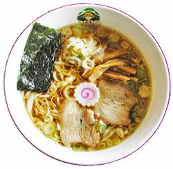 画像1: 喜多方ラーメン大みなと味平1箱4食入り(ちぢれ太麺、醤油スープ)ご当地ラーメン(常温保存) (1)