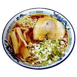 画像1: 旭川ラーメン青葉(醤油・2食入り)ご当地ラーメン(常温保存) (1)