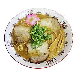 画像1: 和歌山ラーメン井出商店(豚骨醤油・2食入り)ご当地ラーメン(常温保存) (1)